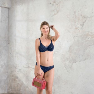 ANITA MATERNITY - DREAM BLUE, MISS DOTTY, SUTIEN PENTRU ALAPTARE