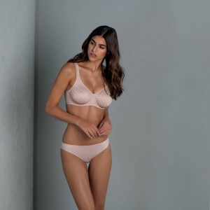 Rosa Faia by Anita - Cream Rose, Twin Art, sutien cu sârme