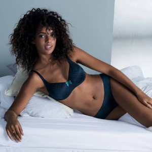 Rosa Faia by Anita - NIGHT BLUE, CAROLINE, SUTIEN cu SARME