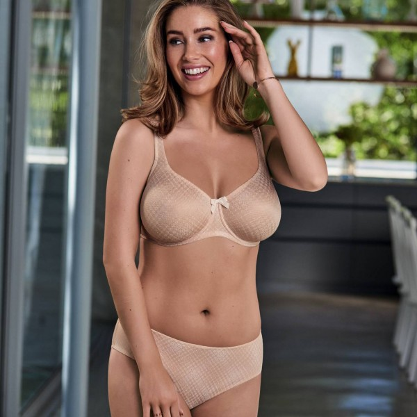 Rosa Faia by Anita - LIGHT ROSE, CAROLINE, SUTIEN cu SARME