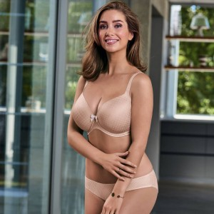 Rosa Faia by Anita - LIGHT ROSE, CAROLINE, SUTIEN sic cu SARME