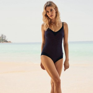 ROSA FAIA BY ANITA - MIDNIGHT BLUE, MABELA, COSTUM DE BAIE SPORT