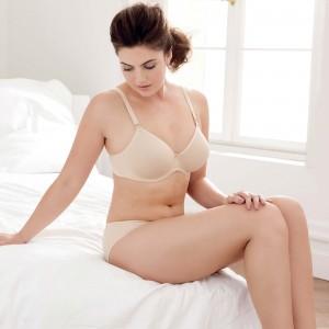 Anita Maternity - Powder, sutien pentru alaptare cu sarme