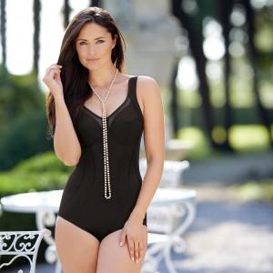 Anita Comfort - Negru, Clara, corset