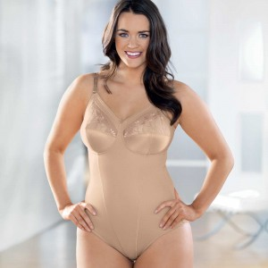 Anita Comfort - Skin, Safina, corset sic