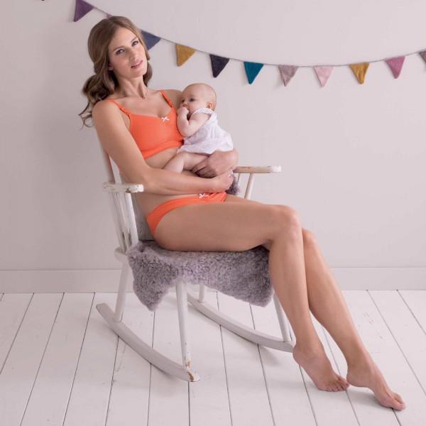 Anita Maternity - Coralle, Seamless, chilot sub burtica