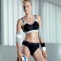 Anita Active - Negru, Extreme control, sutien sport