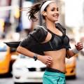 Anita Active - Negru, Momentum, sutien sport