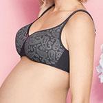 Sutiene gravide