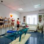 Clinica de sutiene, Calea Floreasca, nr. 21